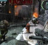 TimeShift взломанные игры