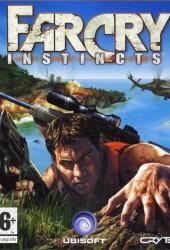 Скачать игру Far Cry Instincts через торрент на pc