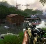 Far Cry Instincts взломанные игры