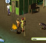 The Sims 2: Робинзоны полные игры