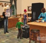 Каталоги The Sims 2 на ноутбук