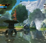 Naruto Rise of a Ninja полные игры
