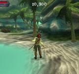 Пираты Карибского моря Сундук мертвеца взломанные игры
