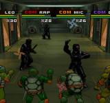 Teenage Mutant Ninja Turtles 3 Mutant Nightmare на ноутбук