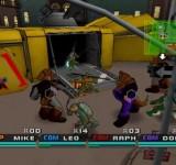 Teenage Mutant Ninja Turtles 3 Mutant Nightmare взломанные игры