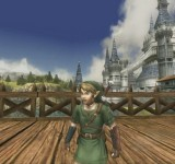 The Legend of Zelda: Twilight Princess полные игры