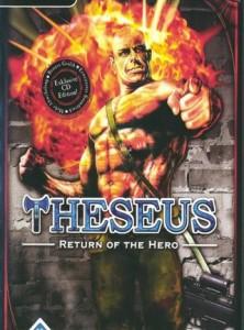 Скачать игру Theseus Return of the Hero через торрент на pc