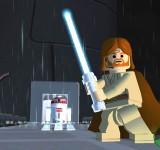 Лего Стар Варс Видео Гейм на виндовс