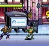 TMNT Game Boy Advance на ноутбук