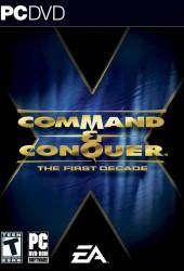 Скачать игру Command and Conquer The First Decade через торрент на pc