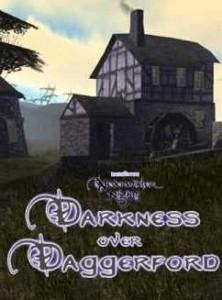 Скачать игру Neverwinter Nights Darkness over Daggerford через торрент на pc