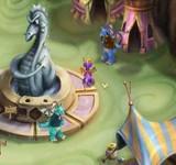 Spyro Shadow Legacy на ноутбук
