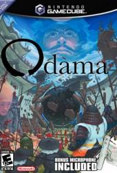 Скачать игру Odama через торрент на pc