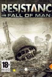 Скачать игру Resistance Fall of Man через торрент на pc