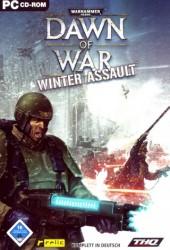 Скачать игру Warhammer 40,000 Dawn of War Winter Assault через торрент на pc