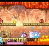 Kirby Squeak Squad на ноутбук