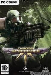 Скачать игру Chrome SpecForce через торрент на pc