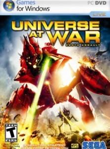 Скачать игру Вселенная в войне штурм Земли через торрент на pc