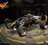 Jak X Combat Racing на виндовс