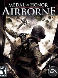 Скачать игру Medal of Honor Airborne через торрент на pc