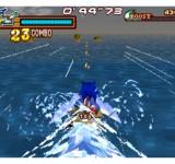 Sonic Rush Adventure взломанные игры