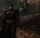 Batman Begins на ноутбук