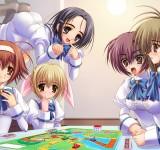 Otome wa Boku ni Koishiteru полные игры