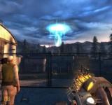 Half Life 2 Episode Two на виндовс