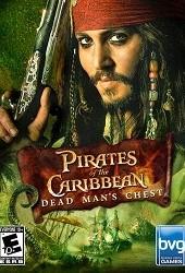 Скачать игру Пираты Карибского моря Сундук мертвеца через торрент на pc
