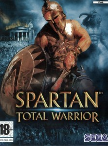 Скачать игру Spartan Total Warrior через торрент на pc