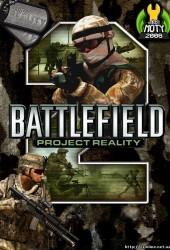 Скачать игру Project Reality через торрент на pc