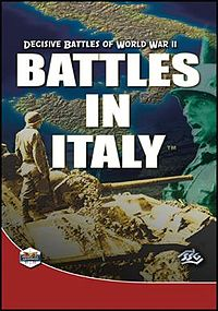 Скачать игру Decisive Battles of World War 2 Battles in Italy через торрент на pc