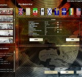 Hearts of Iron 2 Doomsday на ноутбук