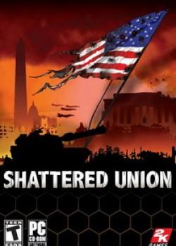 Скачать игру Shattered Union через торрент на pc