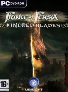Скачать игру Prince of Persia Kindred Blades через торрент на pc