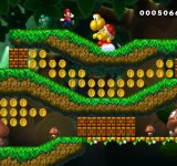 New Super Mario Bros взломанные игры