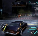 Need for Speed Carbon на ноутбук