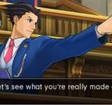 Phoenix Wright Ace Attorney взломанные игры