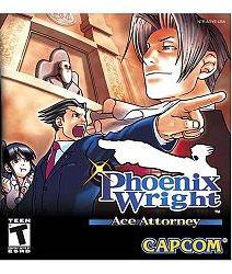 Скачать игру Phoenix Wright Ace Attorney через торрент на pc