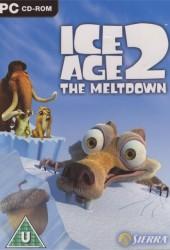 Скачать игру Ледниковый период 2 глобальное потепление через торрент на pc