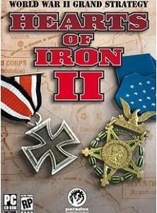 Скачать игру Hearts of Iron 2 Doomsday через торрент на pc