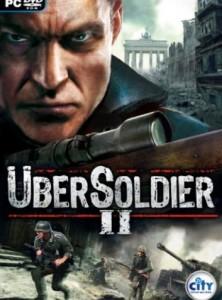 Скачать игру ÜberSoldier 2 через торрент на pc