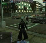 The Matrix Online на ноутбук