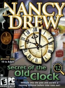 Скачать игру Нэнси Дрю Секрет старинных часов через торрент на pc