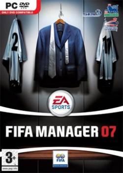 Скачать игру FIFA Manager 07 через торрент на pc