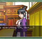 Phoenix Wright Ace Attorney Justice for All полные игры