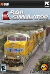 Скачать игру Rail Simulator через торрент на pc