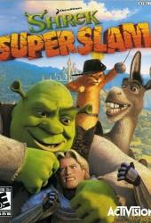 Скачать игру Shrek Super Slam через торрент на pc
