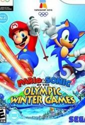 Скачать игру Mario and Sonic at the Olympic через торрент на pc