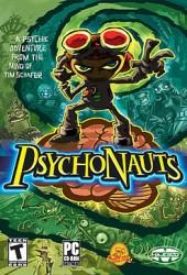 Скачать игру Psychonauts через торрент на pc